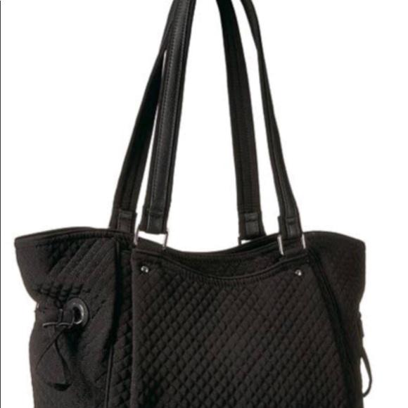 Vera Bradley Bags | New Nwt Iconic Glenna Satchel | Poshmark